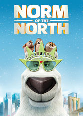 Norm of the North Netflix IN (India)