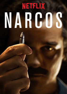 Box art for Narcos