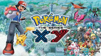 Netflix Box Art for Pokémon: XY - Season Kalos Quest