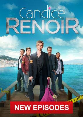 Candice Renoir - Season 3