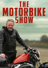 The Motorbike Show Netflix UK (United Kingdom)