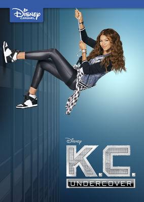K.C. Undercover - Season 1