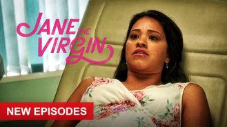 Netflix box art for Jane The Virgin - Season 3