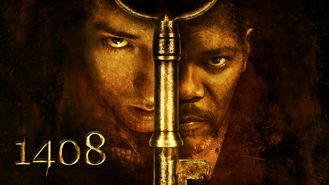 Netflix box art for 1408: Theatrical Version