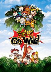 Rugrats Go Wild Netflix KR (South Korea)