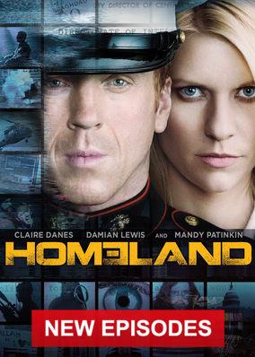 Homeland - Season 5