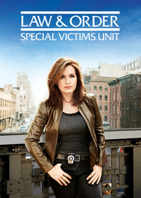 Law & Order: Special Victims Unit - Season The Fourteenth Year