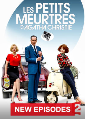 Les petits meurtres d'Agatha Christie - Saison 2