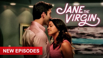 Netflix box art for Jane The Virgin - Season 3