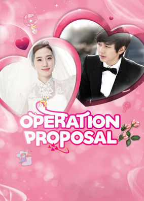 Operation Proposal - Season 1