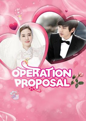 Operation Proposal - Season 1