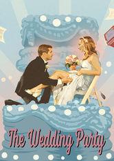 The Wedding Party Netflix AU (Australia)