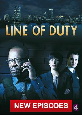 Line of Duty - Season 3