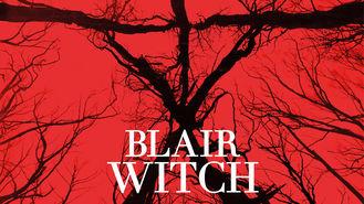 Netflix box art for Blair Witch