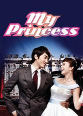 My Princess Netflix KR (South Korea)