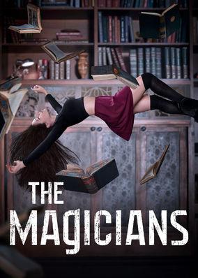 Magicians, The - Season 1
