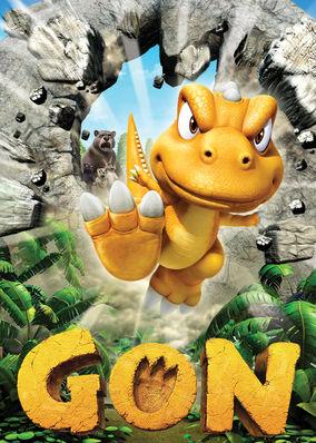 Gon - Season 1