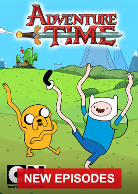 Adventure Time - Season 6
