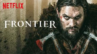 Netflix box art for Frontier - Season 1