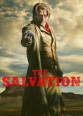 Salvation, The