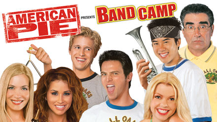 American Pie Presents: Band Camp