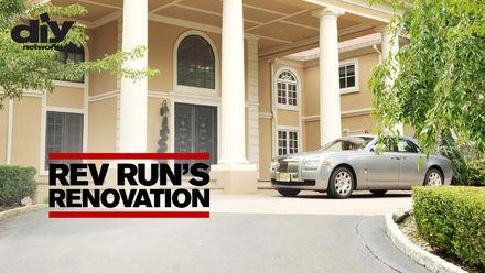 Rev Run's Renovation