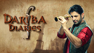 Netflix box art for Dariba Diaries - Season 1