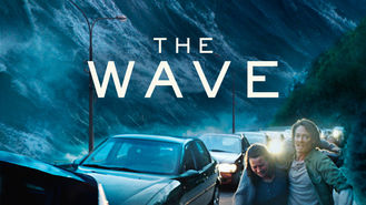 Netflix Box Art for Wave, The