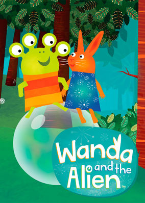 Wanda and the Alien - Season 1