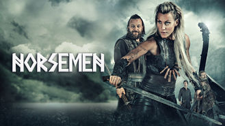 Netflix box art for Norsemen - Season 1