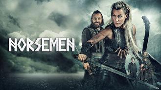 Netflix Box Art for Norsemen - Season 1