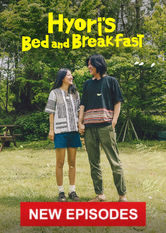 Hyori's Bed and Breakfast Netflix KR (South Korea)