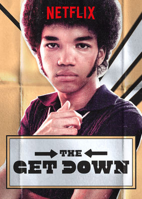 Get Down, The - Season 1