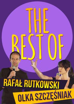 Best of Rafał Rutkowski Olka..., The