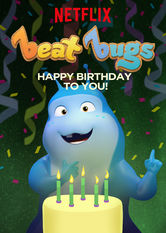 Beat Bugs: Happy Birthday to You! Netflix EC (Ecuador)