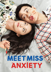 Meet Miss Anxiety Netflix KR (South Korea)
