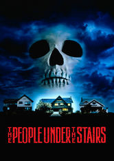 The People Under the Stairs Netflix DO (Dominican Republic)