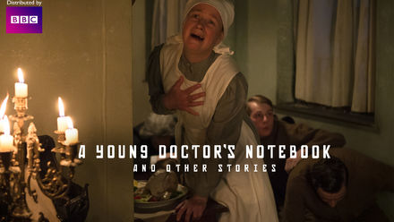 A Young Doctor's Notebook and Other...