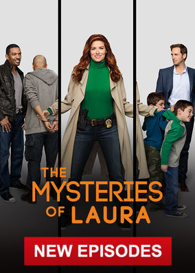 Mysteries of Laura, The - Season 2