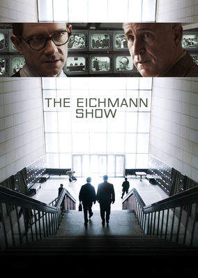 The Eichmann Show