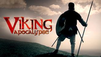 Netflix box art for Viking Apocalypse
