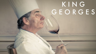 Netflix box art for King Georges