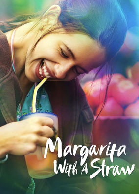 Margarita, with a Straw