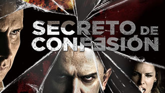 Netflix Box Art for Secreto de confesion