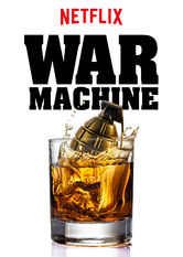 War Machine Netflix DO (Dominican Republic)