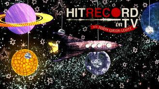 Netflix box art for Hit Record on TV with Joseph Gordon-Levitt - Season 2