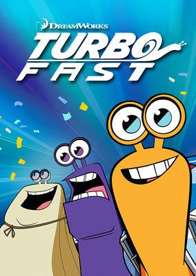 Turbo FAST - Season 1