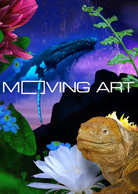 Moving Art - Season 1