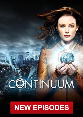 Continuum - Season 4