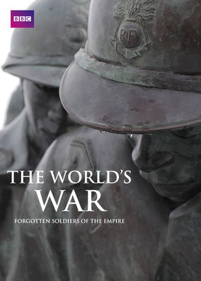 World's War: Forgotten Soldiers of..., The - Season 1